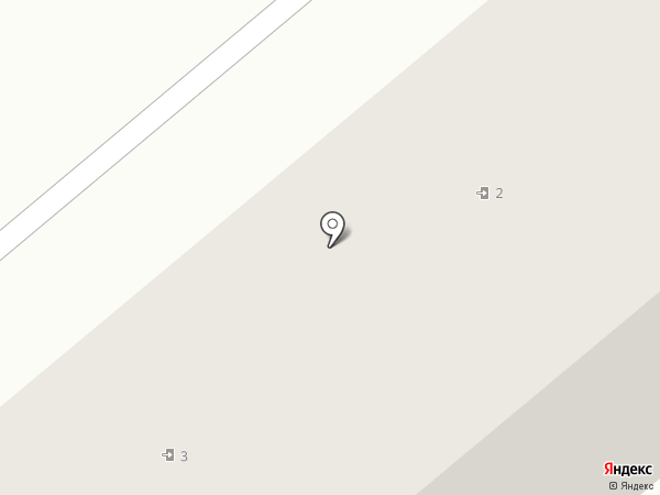 Мир, ЖСК на карте Щёкино