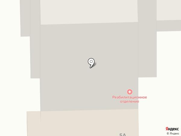 Платежный терминал на карте Долгопрудного