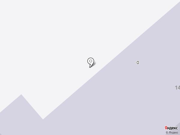 Детский сад №29 на карте Щёкино