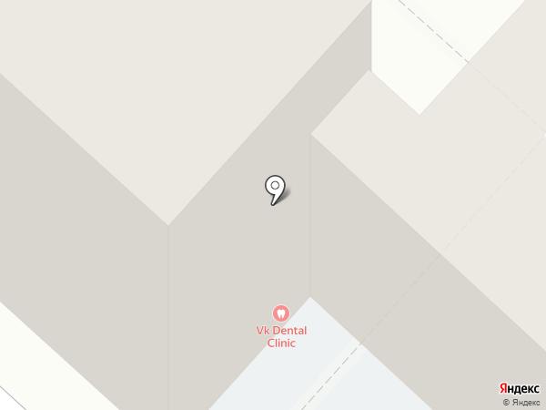 003.ru на карте Москвы