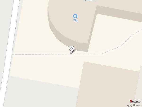 Стардог!s на карте Подольска