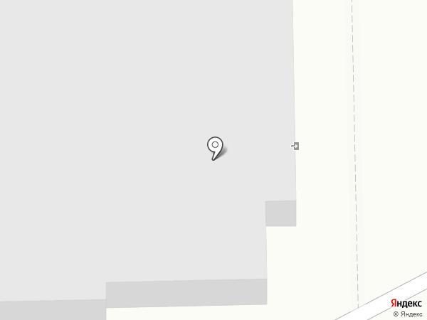 Долгопрудненский центр занятости населения на карте Долгопрудного