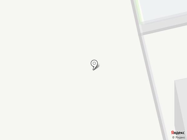 Лихачи на карте Долгопрудного