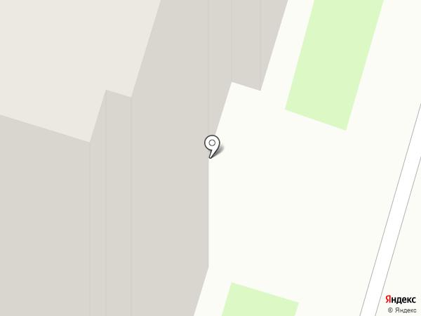 Elizabeth на карте Подольска