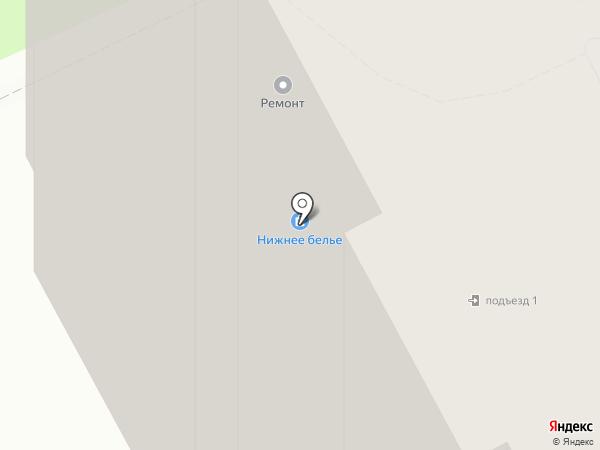 StrategShop на карте Подольска