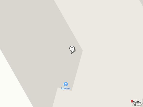 Импульс на карте Подольска