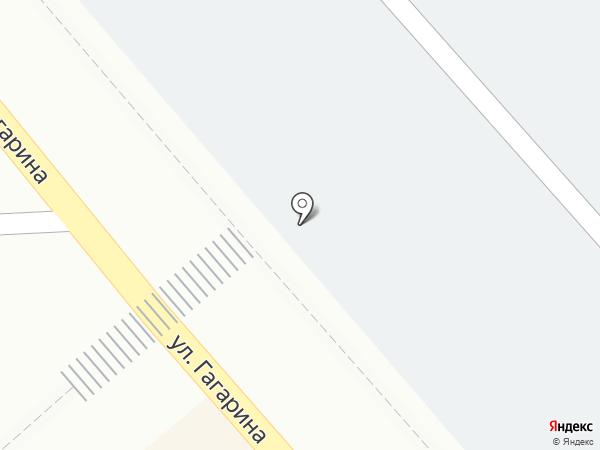 Магазин рыбы на карте Щёкино