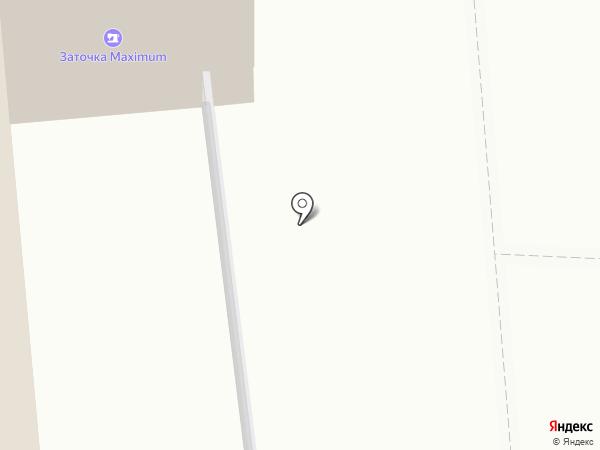 Craftclub-shop на карте Москвы