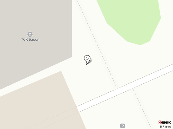 Globus International на карте Москвы