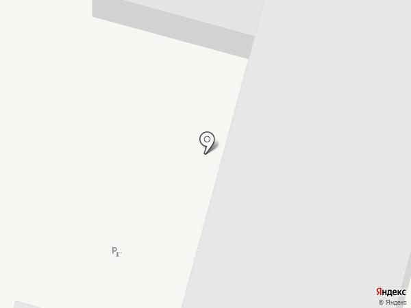 У-Колодца на карте Долгопрудного