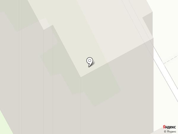 Атмосфера на карте Подольска