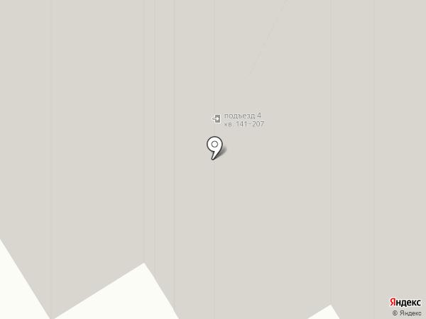 Sharess на карте Москвы