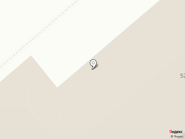 Железнодорожный вокзал на карте Щёкино