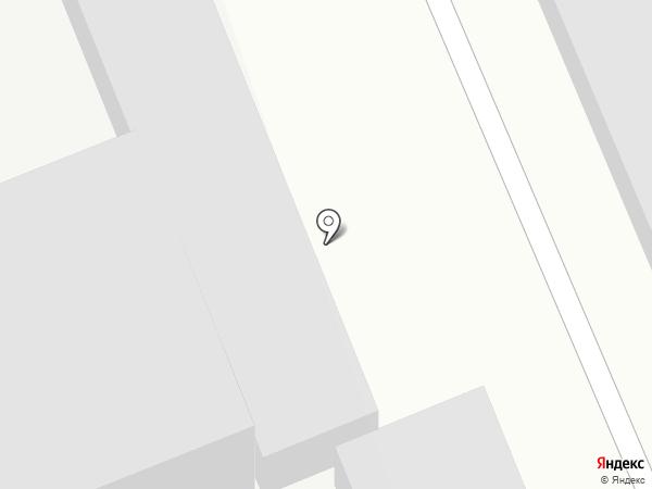 Магазин рассады и семян на карте Подольска