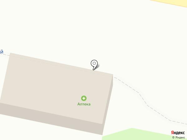 ЗдравСити на карте Подольска
