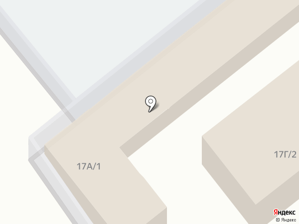 Комфорт на карте Щёкино
