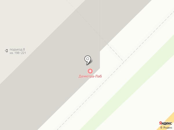 TOPGUN на карте Москвы