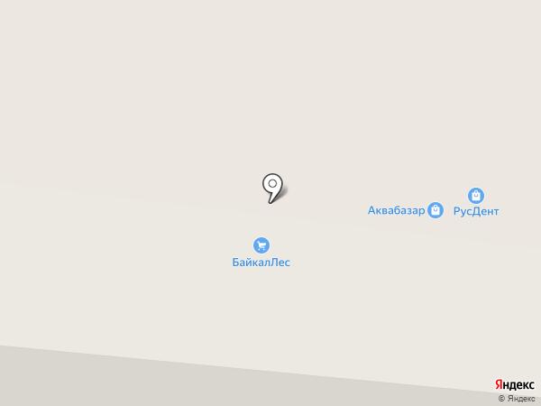 ДолПирог на карте Долгопрудного