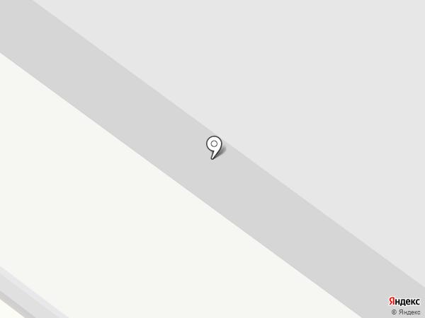 Bipart на карте Москвы