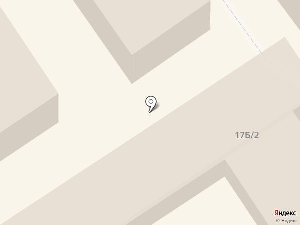 Хозмир на карте Щёкино