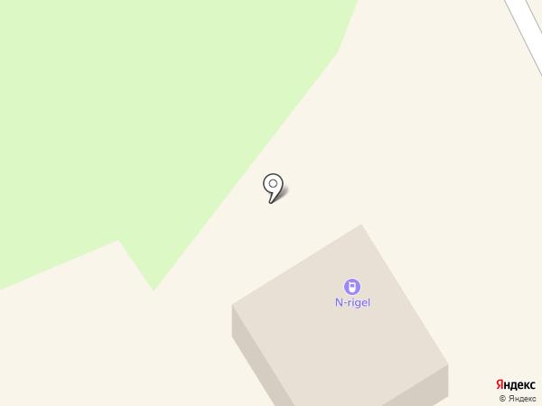 Магазин разливных напитков на карте Подольска
