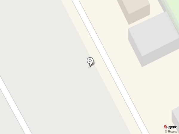БарХан на карте Подольска