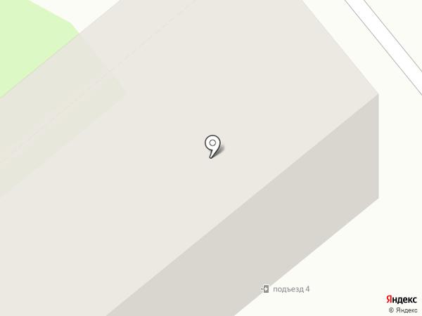Торгово-производственная компания на карте Щёкино