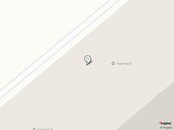 Продуктовый магазин №31 на карте Щёкино