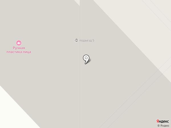 Гармония улыбок на карте Некрасовского