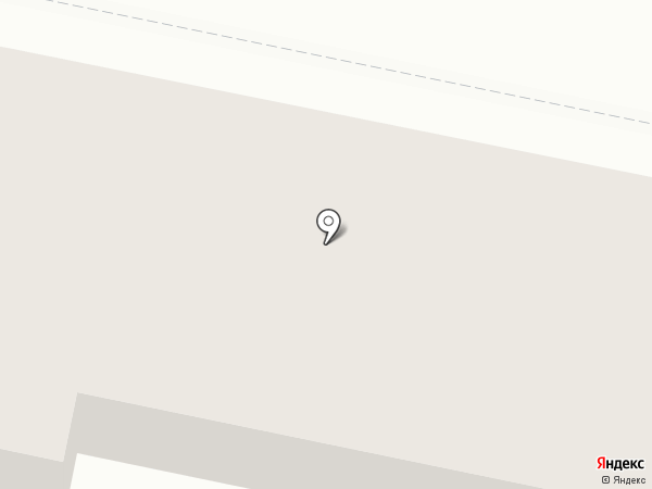 Лотос на карте Первомайского