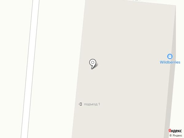 Мультиkit на карте Щёкино