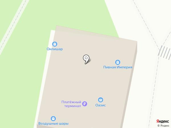 MirDetstva24 на карте Долгопрудного