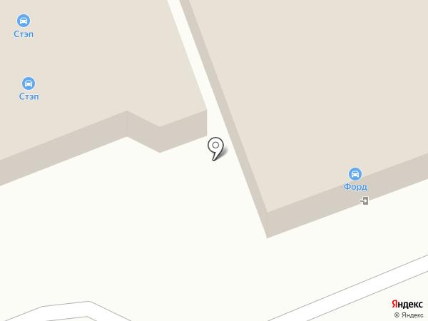 Dolgopa-Fresh на карте Долгопрудного