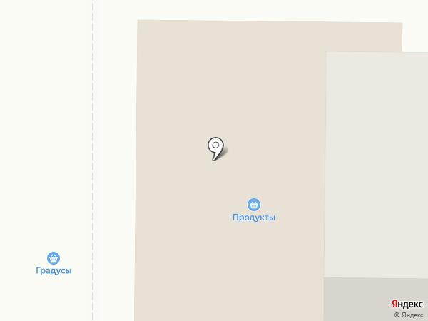 IT-problema на карте Долгопрудного