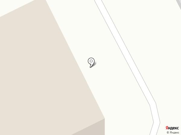 РКС на карте Москвы