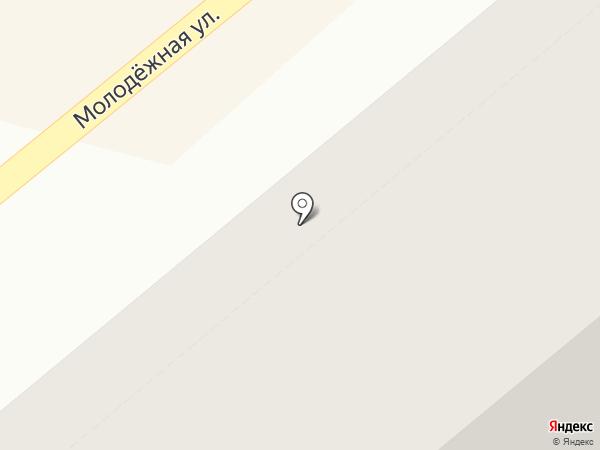 ГруппИнфо на карте Щёкино