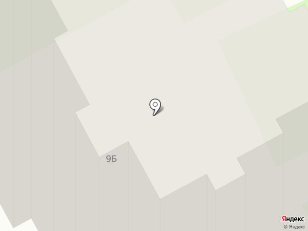 Elestera на карте Подольска