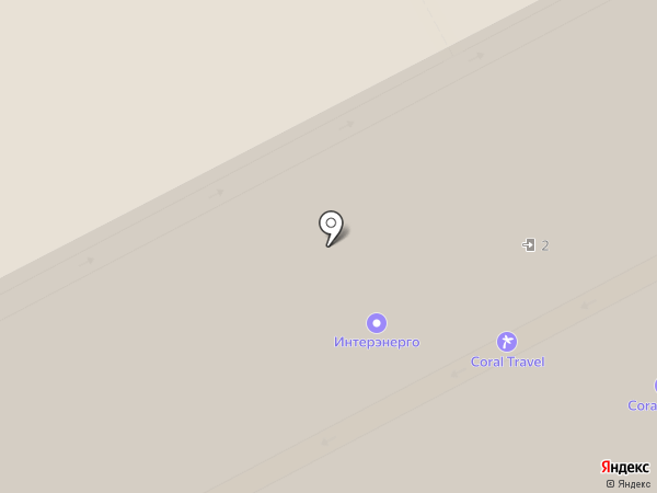 Shelly на карте Москвы