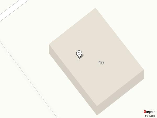 Faberlic на карте Щёкино