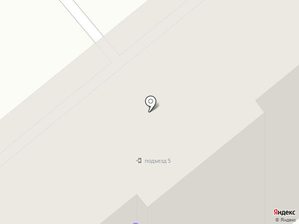 Еда на карте Щёкино