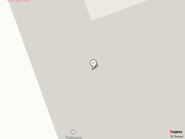Кредит Пилот на карте Долгопрудного