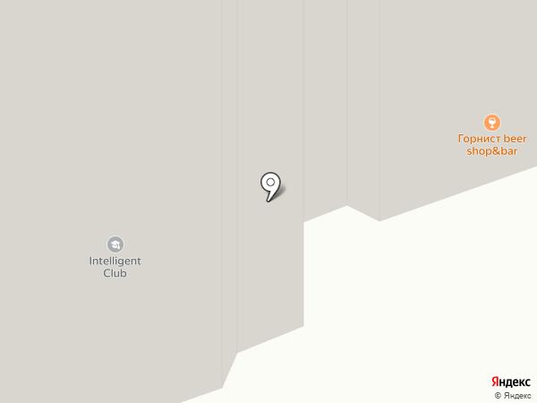 Кабинет психолога Трушиной Елены на карте Долгопрудного