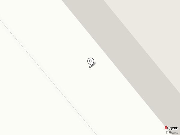 Арбат на карте Щёкино