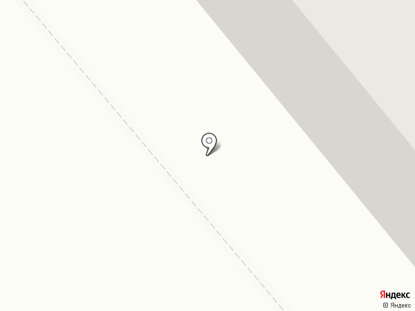 Золотой берег на карте Щёкино