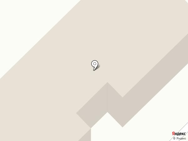 Отдел МВД России по району Раменки г. Москвы на карте Москвы