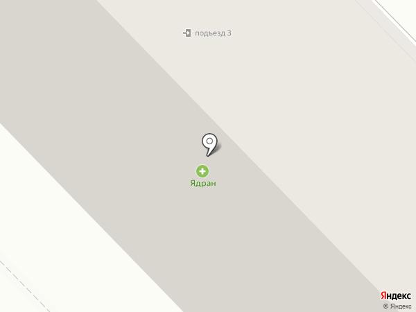 Mont Real на карте Москвы