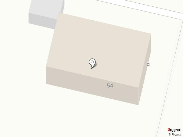 Строй-City71 на карте Щёкино