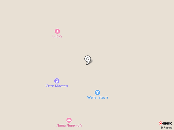 Ваш Аутлет на карте Москвы