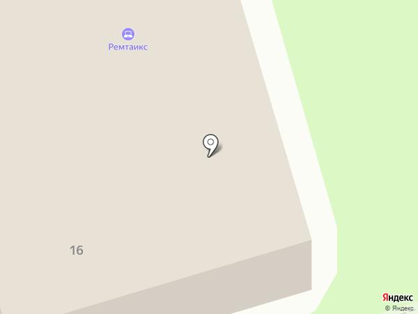Жемчужина на карте Долгопрудного