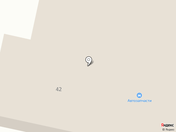 ТУЛАСНАБ на карте Щёкино